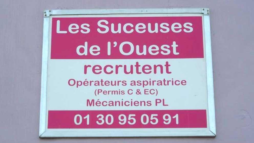 POSTES A POUVOIR EN RÉGION PARISIENNE