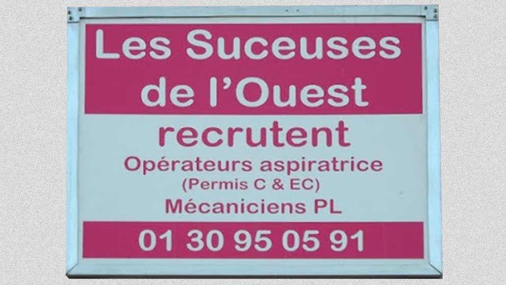 POSTE A POUVOIR EN RÉGION PARISIENNE …
